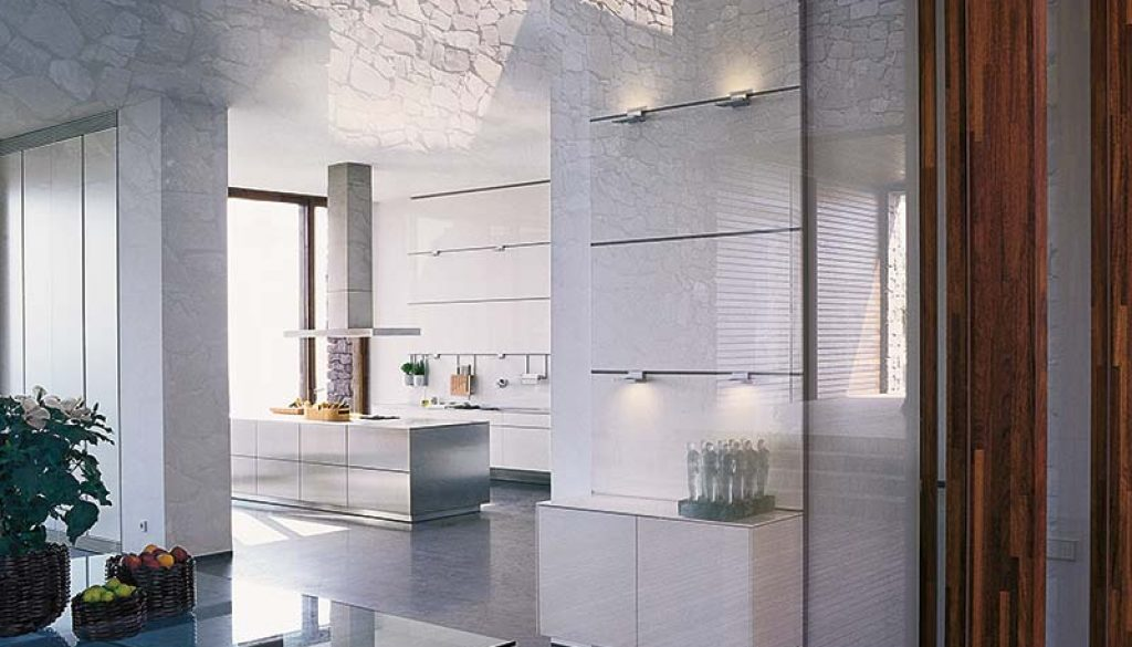 Sapphire Spaces Kitchens and Interiors