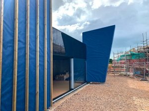 Zinc Cladding Devon