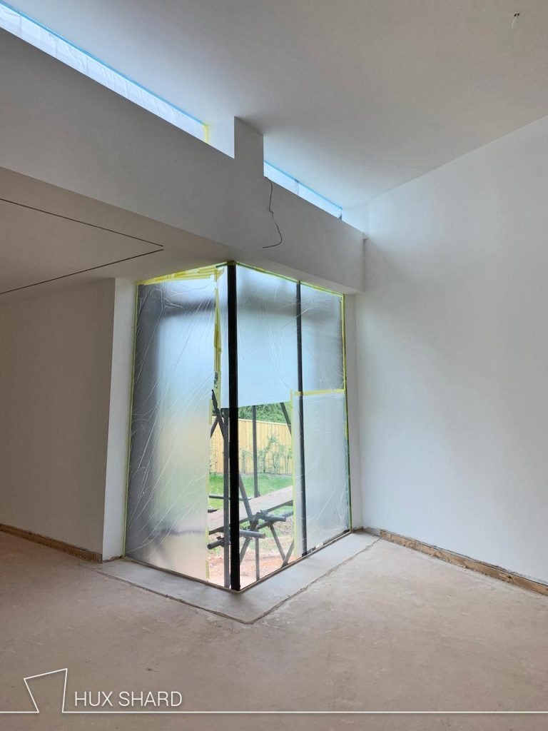 Hux Shard September 2020 Light And Space